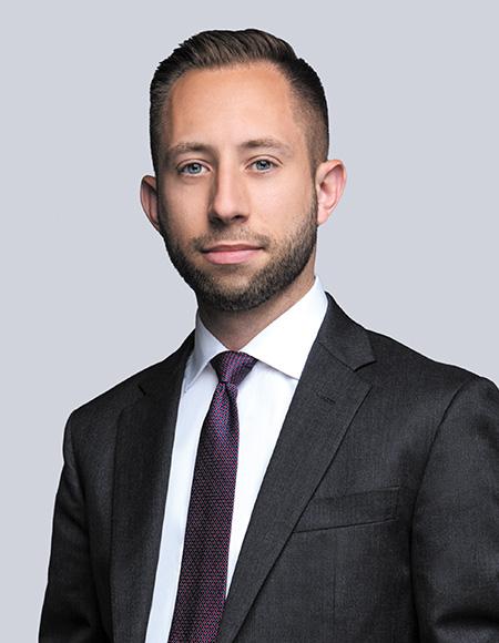 Justin D. Beck