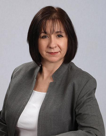 Patricia E. Farrell