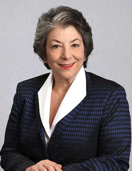 Andrea Geraghty