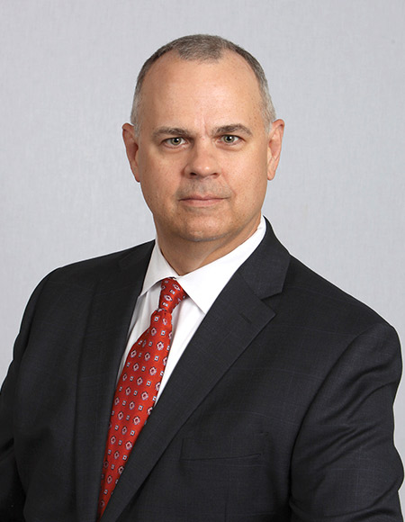 Kevin F. Israel