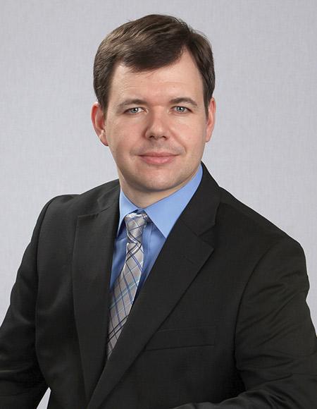 Frank Kosir, Jr.
