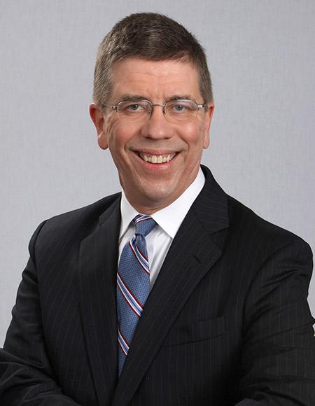 Kevin F. McKeegan