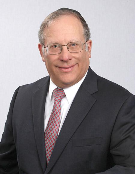 Joel Pfeffer