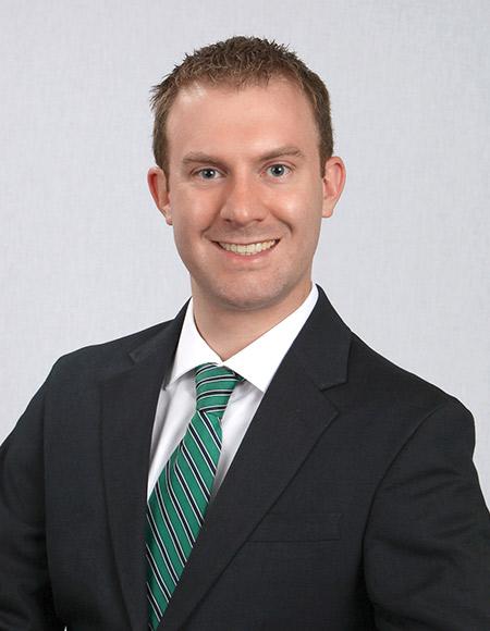 Gary M. Sanderson