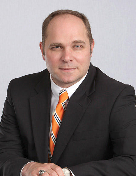 Christopher P. Smith, Jr.